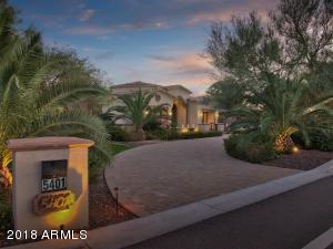 5401 E Mockingbird Lane, Paradise Valley, AZ 85253
