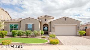 4917 S SOBOBA Street, Gilbert, AZ 85298