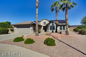 14934 W GENTLE BREEZE Way, Surprise, AZ 85374