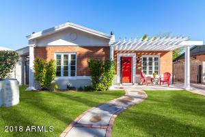 1538 W Culver Street, Phoenix, AZ 85007