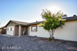 1820 N 199TH Avenue, Buckeye, AZ 85396