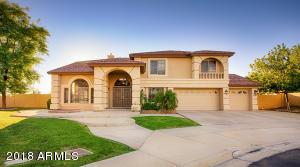 5510 N 132ND Drive, Litchfield Park, AZ 85340