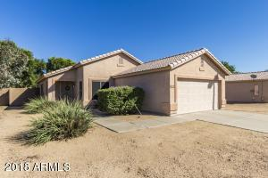 17705 N WOODROSE Avenue, Surprise, AZ 85374