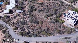 +/-6657 E Military Road, ., Cave Creek, AZ 85331
