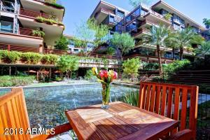 7117 E RANCHO VISTA Drive, 3008, Scottsdale, AZ 85251