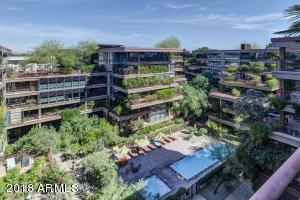 7127 E RANCHO VISTA Drive, 7010, Scottsdale, AZ 85251
