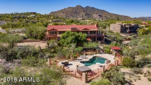 7812 E CAVE CREEK Road, Carefree, AZ 85377