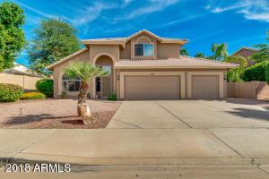 21121 N 63RD Drive, Glendale, AZ 85308