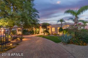8523 N 48TH Place, Paradise Valley, AZ 85253