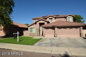 7218 W PARADISE Lane, Peoria, AZ 85382