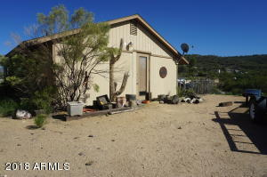 34975 S SCHOOL LOOP Road, Black Canyon City, AZ 85324