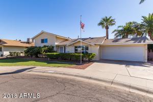 8743 E KEIM Drive, Scottsdale, AZ 85250