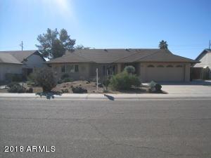 8733 W SELDON Lane, Peoria, AZ 85345