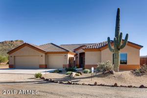 44305 N 1ST Drive, New River, AZ 85087