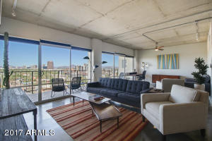 805 N 4th Avenue, 1003, Phoenix, AZ 85003