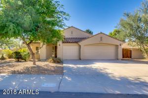 1163 E TOLEDO Street, Gilbert, AZ 85295