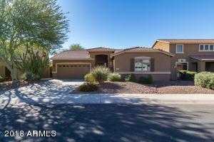 81 W BIRCHWOOD Place, Chandler, AZ 85248