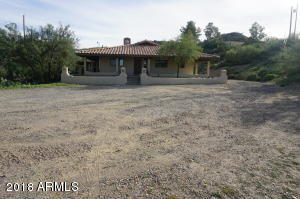 34500 S Cholla Drive, Black Canyon City, AZ 85324