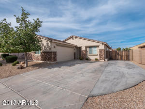 17292 W PINNACLE VISTA Drive, Surprise, AZ 85387