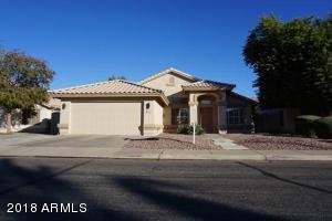 1692 W SPARROW Drive, Chandler, AZ 85286