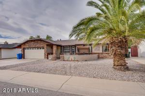 20608 N 18TH Avenue, Phoenix, AZ 85027