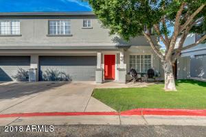 324 W CULVER Street, 5, Phoenix, AZ 85003