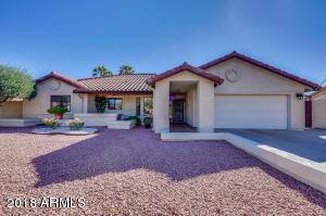 7717 W COLUMBINE Drive, Peoria, AZ 85381