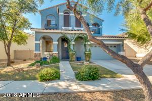 4162 S PONDEROSA Drive, Gilbert, AZ 85297