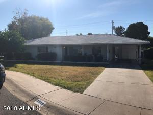 3019 E MITCHELL Drive, Phoenix, AZ 85016