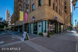 114 W ADAMS Street, C104, Phoenix, AZ 85003