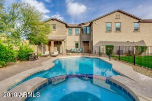 3605 E CAT BALUE Drive, Phoenix, AZ 85050