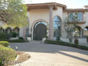 8648 E MAVERICK Circle, Carefree, AZ 85377