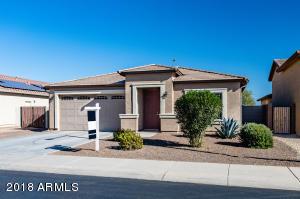 25717 N 131ST Drive, Peoria, AZ 85383