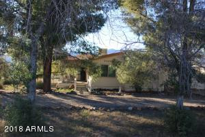 33380 S MELANIE Lane, Black Canyon City, AZ 85324
