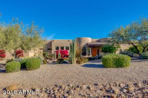 Custom, Elegant home offered for sale
