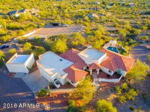 3756 N HAWES Road, Mesa, AZ 85207