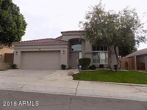 827 W Rockrose Way, Chandler, AZ 85248