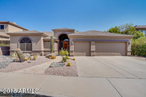409 W MOUNTAIN SKY Avenue, Phoenix, AZ 85045