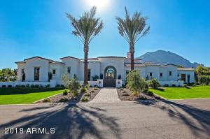 6241 E KEIM Drive, Paradise Valley, AZ 85253