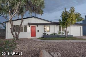 2201 N NORMAL Avenue, Tempe, AZ 85281