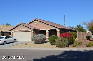 5406 W Pleasant Lane, Laveen, AZ 85339