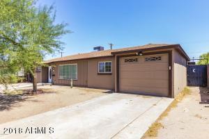 5619 N 19TH Drive, Phoenix, AZ 85015
