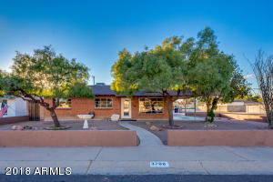 3708 N 80TH Place, Scottsdale, AZ 85251