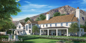 Professional Rendering of Nordon Manor to be completed Summer 2019.