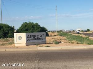 0 W Lot 9 Airport Commercenter Center, 9, Goodyear, AZ 85338