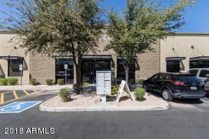 170 S William Dillard Drive, F103, Gilbert, AZ 85233