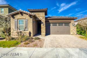 4716 E CASITAS DEL RIO Drive, Phoenix, AZ 85050