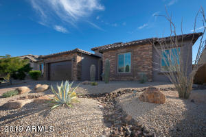 Lone Mountain, gated community, Updated, Immaculate, split floorplan, gas stove