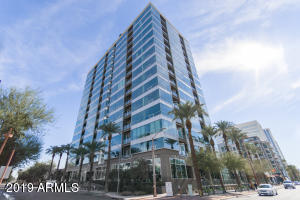 1 E Lexington Avenue, 704, Phoenix, AZ 85012