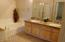 Separate Tub & Shower